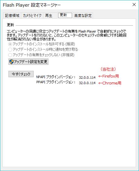 Flash Player 32.0.0.114