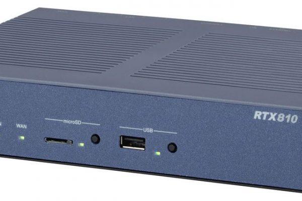 Yamaha RTX810 image