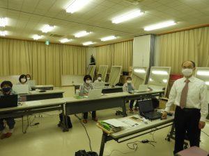 保内福祉会館パソコン教室2020
